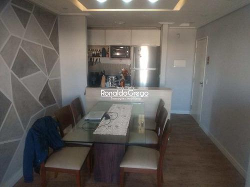 Apartamento Com 3 Dorms, Água Branca, São Paulo - R$ 489 Mil. - V2337