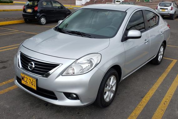 Nissan Versa Advanced - Impar