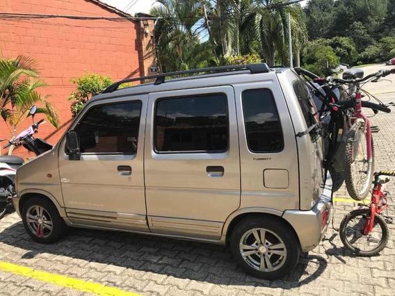 Chevrolet Wagon R Wagon R +