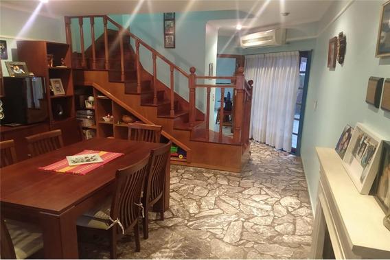 Venta Casa 2plantas+5amb+cochera+parrilla+patio