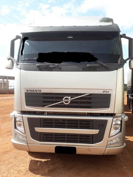 Caminhão Volvo Fh 440 Traçado Cubo Redutor Com Redução
