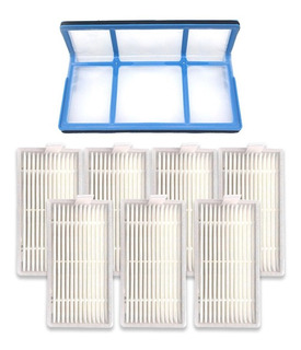 Filtro Primario Eficiente Hepa Filtro Para Chuwi Ilife V5s V