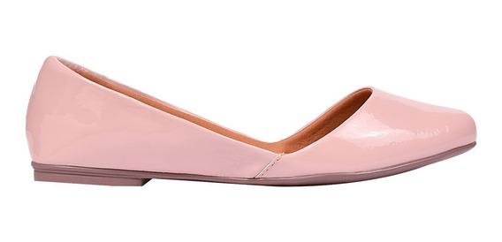 Sapatilha Sapato Feminina Chiquiteira Chiqui/5369