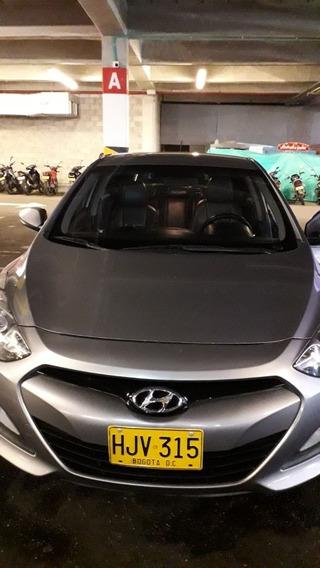 Hyundai I30 Hyundai I30 Gls