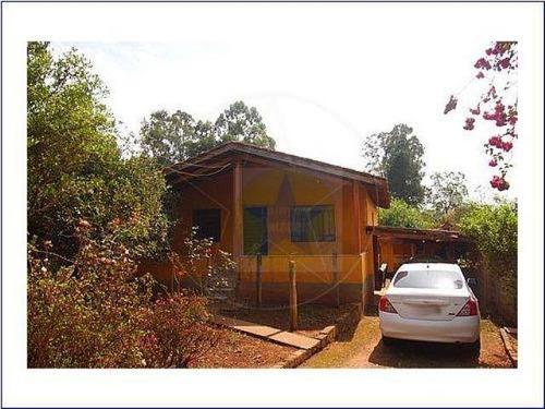 Chácara Residencial À Venda, Chácaras Maringá, Atibaia - Ch0049. - Ch0049