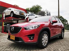 Como Nueva 18000kms Mazda Cx5 Grand Touring 2017 At 4x4 Full