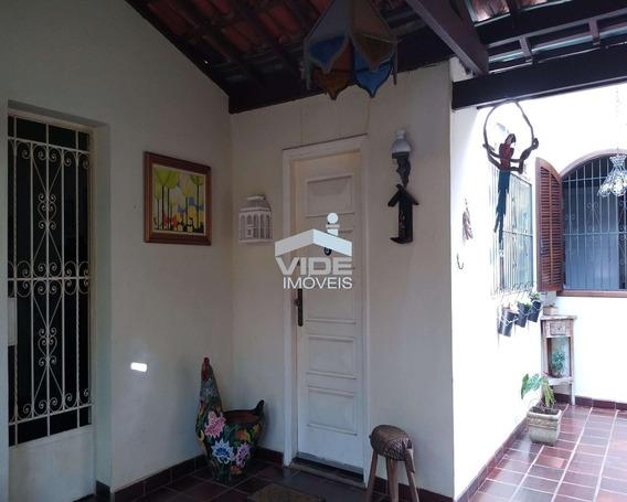 Casa À Venda Em Campinas, No Taquaral - Ca04000 - 34790244