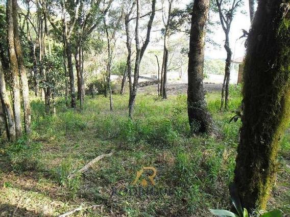 Terreno Dentro De Condomínio Em Atibaia - Te0573-1