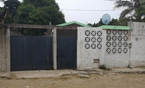 Venta De Casa En Altamira Col. Unidad Satélite