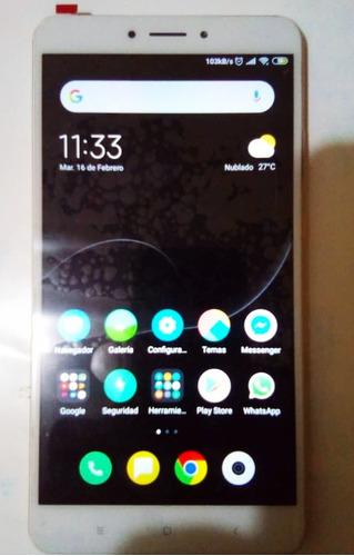 Xiaomi Mi Max 2 Como Nuevo