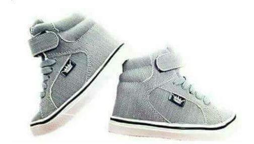 Zapatillas King Nuevas