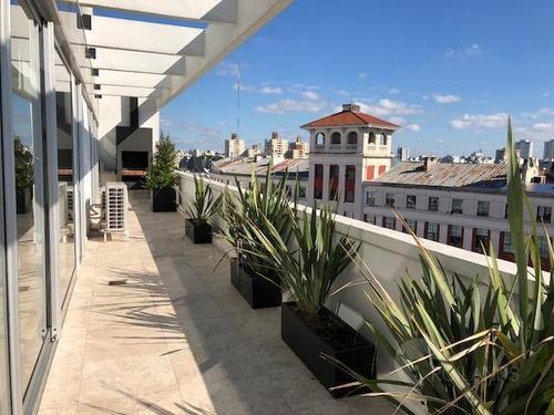 Venta Departamento 2 Ambientes Balcón Aterrazado Amenities Palermo Hollywood