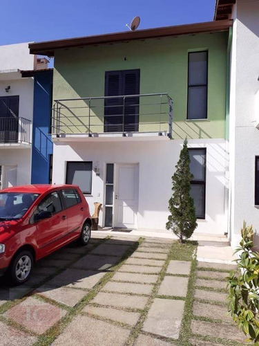 Casa Com 3 Dormitórios À Venda, 90 M² Por R$ 610.000,00 - Granja Viana - Cotia/sp - Ca1325