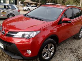 Toyota Rav4 Fabricación 2015, Secuencial, 37000 Km