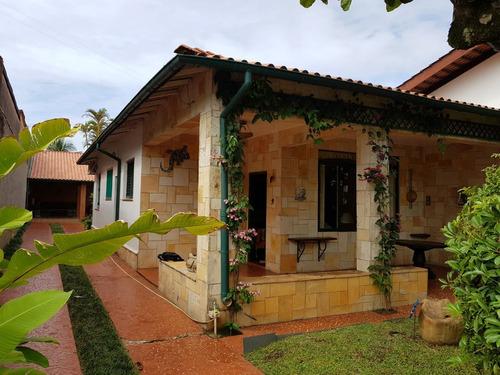 (ref:3508) Casas - Itanhaém/sp - Praia Dos Sonhos