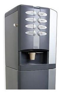 Máquina De Café Vending Machine Colibri.