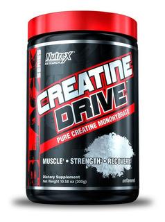 Creatine Drive Creapure Creatina Drive 300g - Nutrex