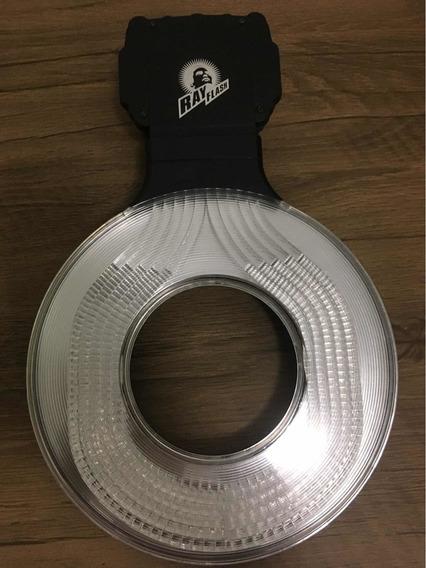 Ray Flash Ring Flash Universal (tanto Nikon/ Canon/ Sony)