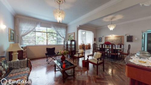 Apartamento À Venda Em Rio De Janeiro - 24938