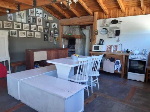 Imagen 1 de 13 de Departamento/casa Tiny Con Cochera En El Centro De Bariloche
