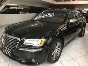Chrysler 300 C 3.6 Sedan V6 24v Gasolina 4p Automatico