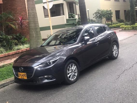 Mazda 3 Touring 2.0l