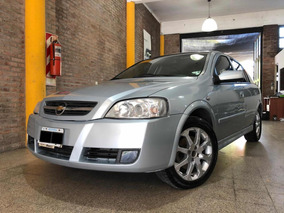 Chevrolet Astra 2.0 Gls 2011 Impecable Estado