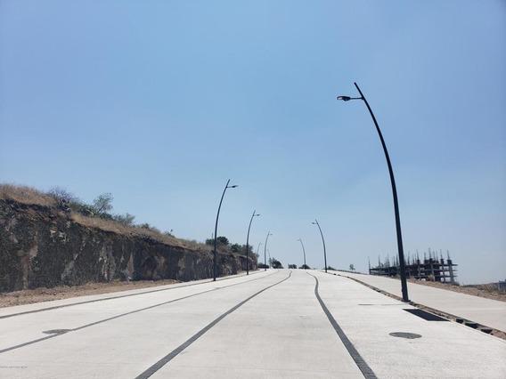 Terreno En Venta En Loma Dorada, Queretaro, Rah-mx-21-28