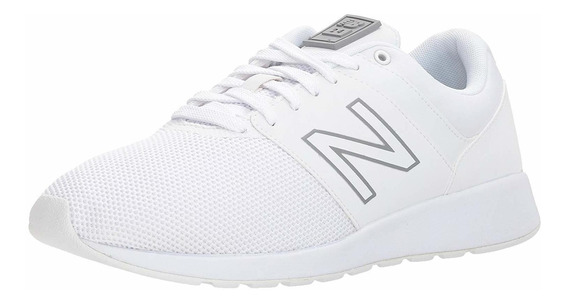 New Balance Zapatos Hombre 24v1 Talla 40.5 Original Nuevos
