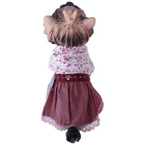 Vestido Floribella