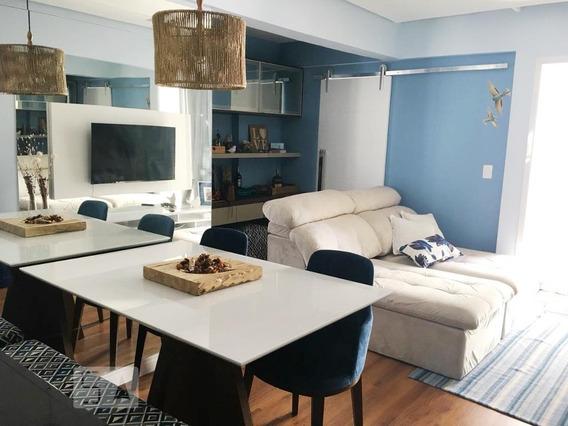 Apartamento Para Aluguel - Baeta Neves, 2 Quartos, 52 - 893119362