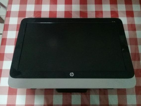 Carcaça Pc Desktop Hp All-in-one 18-5000br - Tpc F058