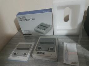 Super Nespi Case Super Pi Case Superpi Para Raspberry Pi3
