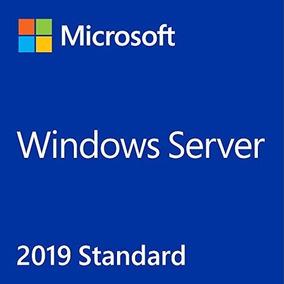 Windows Server 2019 + 50 Cal Acesso Remoto Rds User/devic.