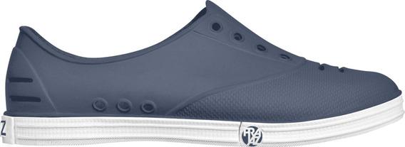 Zapato Dama Niña Diseño Frances Casual Fofo04 Praiaz
