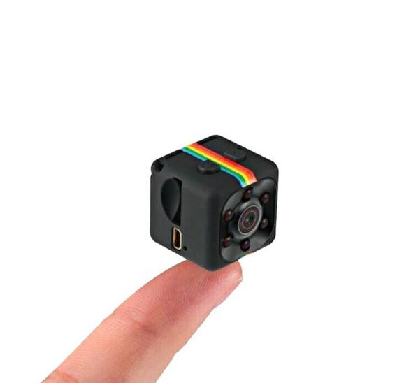 Mini Câmera 1080