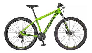 Bicicleta Scott Aspect 960 Verdemountain Bike R 29