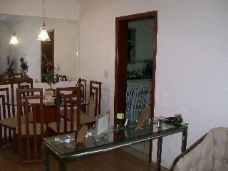 Apartamento À Venda, 146 M² Por R$ 480.000,00 - Jardim Vergueiro - Sorocaba/sp - Ap0350
