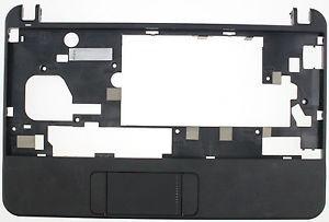 Carcaça Base E Touchpad Netbook Hp Mini 110 1000