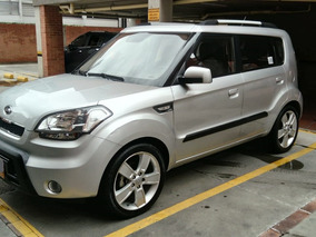 Kia Soul Mt . Abs Dob. Airba Full 1600