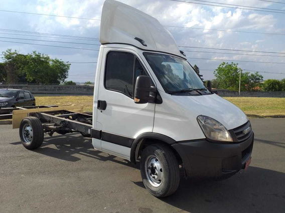 Iveco 35s14 Chassi 2012