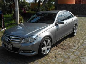 Mercedes-benz Clase C Seminuevo Unico Dueño
