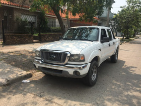 Ford Ranger 2.8 Xl I Dc 4x2 L04 U$s 4000 Y Se La Lleva Hoy