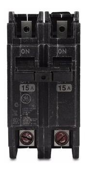 Caja De 3 Breaker Thqc 2x40, 2x50, 2x60 General Electric