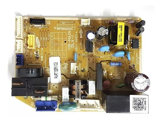 Placa Evaporador Ar Samsung 9000 12000 18000 Btus Convencional Db93-10859k