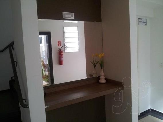 Apartamento Em Campestre - Piracicaba - 892