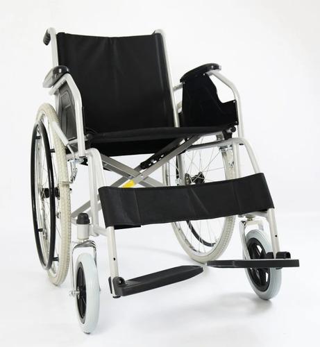 Cadeira De Rodas D100 Dellamed