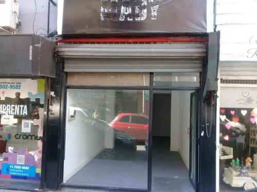 Alquiler. Local Comercial. Quilmes Centro.