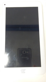 Tablet Intel Com Defeito Nao Liga No Estado Sucata