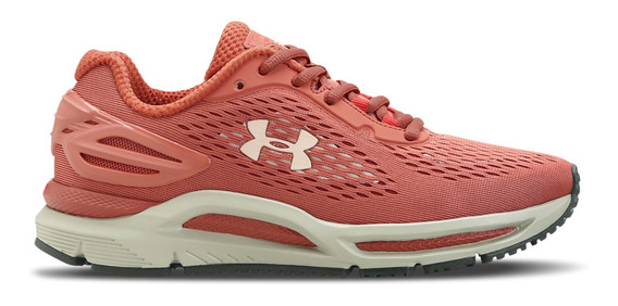 Tenis Under Armour Charged Spread Feminino